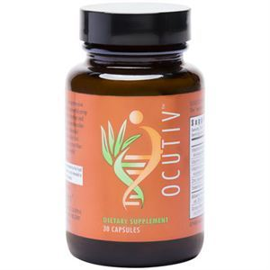 Picture of Ocutiv™ - 30 capsules